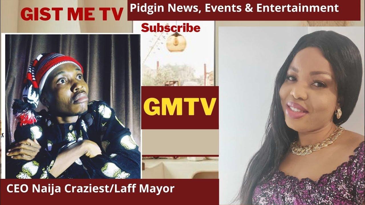 Download Live interview with Mr. Mayor,  Naija's Craziest/ laff mayor CEO