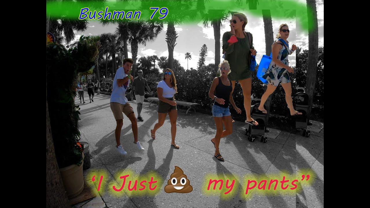 Bushman 79 tp? I just -- my pants