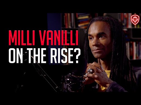 How Milli Vanilli Became Famous - Fab Morvan
