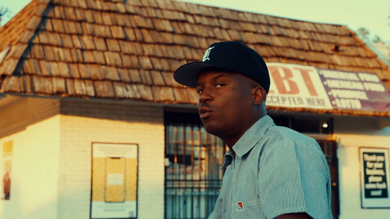 Download Fashawn & Sir Veterano - This Town (Official Music Video)