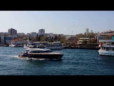 İstanbul, Boğaz Turu, Beşiktaş, Istanbul, Bosphorus tour,