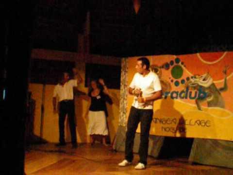 """Madagascar agosto 2009 Veratour  """" karaoke """""""