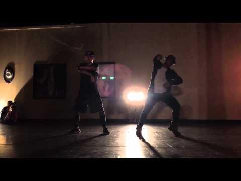 Trey Songz | Hard Times - Johnny Phimphasone & Trevor Stanton