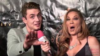 VANDERPUMP RULES' JAMES KENNEDY TALKS KRISTEN, LALA & JAX