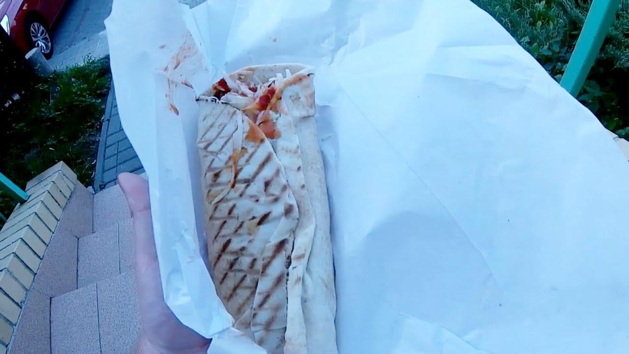 Jak Smakuje Kebab U Mustafy W Lublinie Kebson W 91 Podróże Za Kebabem