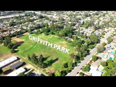 Claremont's Griffith Park: Fun for kids of all ages