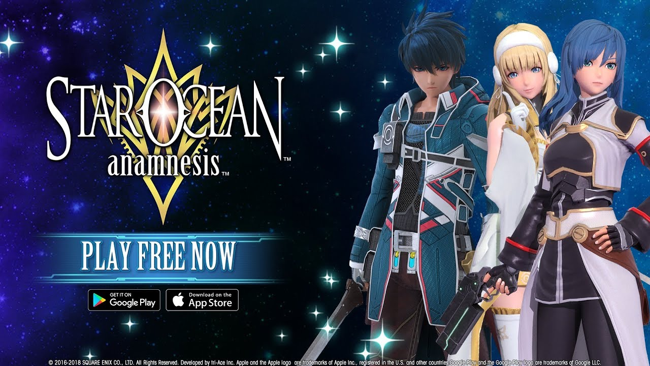5 Star Ocean: Anamnesis Tips & Tricks You Need to Know
