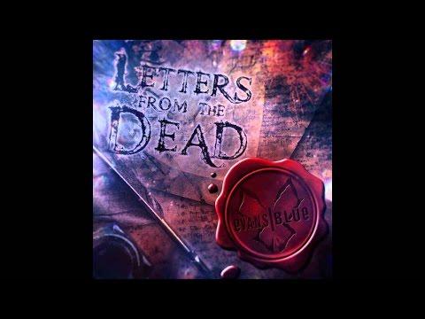 Evans Blue - Letters From The Dead (FULL ALBUM)