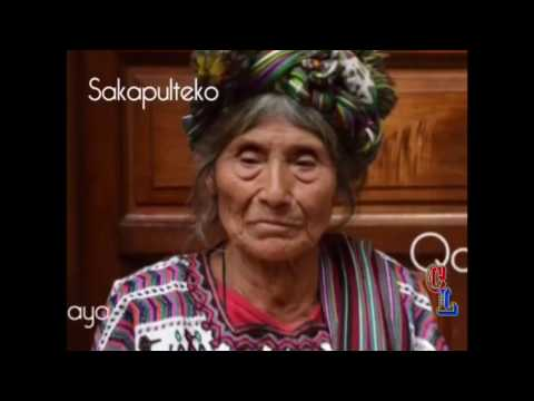 Colores Latinos TV: Conoce Peten Itza y su cultura.