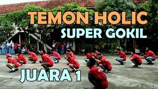 Download Video KEREN Temon Holic JUARA 1 - Sayang (Via Vallen) - Hajar Pamuji MP3 3GP MP4