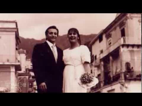 Le Spose di Ieri - l'arte sartoriale di Giovanna Liguori di Cetara (SA)