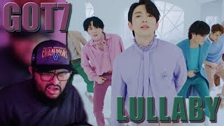 Got7 Lullaby Spanish Version Mv Reaction You Have To Respect It