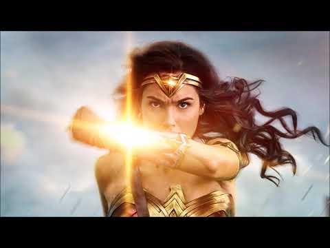 Wonder Woman (Soundtrack Suite) by Rupert Gregson-Williams