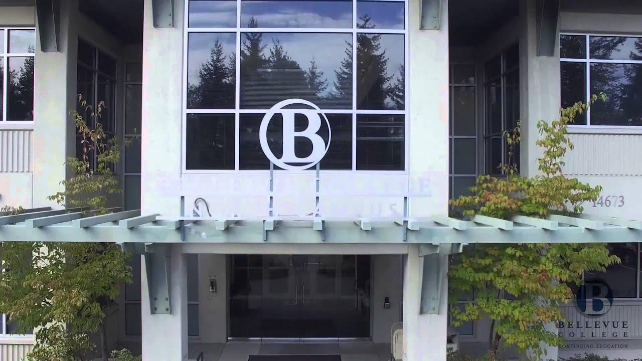 bellevue college north campus