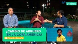 ¿Debe seguir Pedro Gallese como titular en la Selección Peruana? | *ANÁLISIS* post Perú 0-5 Brasil