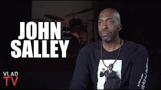 John Salley: Dennis Rodman Had a Transgender in His Crew to Trick Men (Part 7)