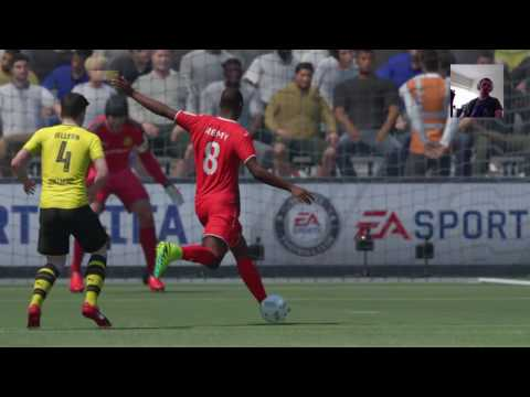Fifa 17 - daily knockout