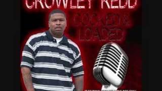CROWLEY REDD - MS FIRE REDD