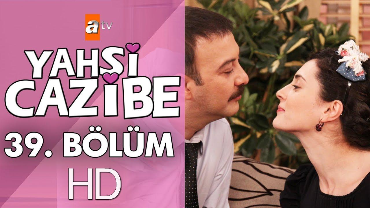 Yahşi Cazibe 39. Bölüm