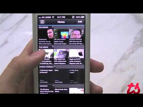 pulse-3.0-for-ios-review