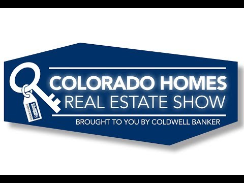 Colorado Homes Real Estate TV Show 5-28-17