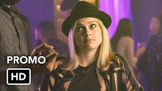 "iZombie 4x07 Promo ""Don't Hate the Player, Hate the Brain"" (HD) Season 4 Episode 7 Promo"