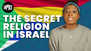 Israeli Druze | Isŗael Phenomenology