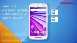 تسريب الإعلان الترويجي للهاتف Moto G 2015، ويظهر الميزات الرئيسية للهاتف