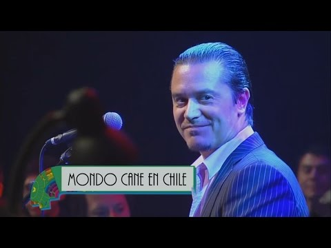 Mike Patton / Mondo Cane - Teatro Caupolicán, Santiago, Chile, Sep. 21, 2011 (HD) (Full Show)