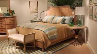 Coastal Living Resort Collection By Stanley Furniture At New High Point Showroom