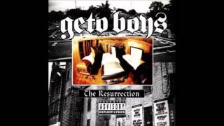 Geto Boys - Still (Clean) HQ Edit