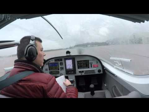 2016 01 31 Flying in bad weather