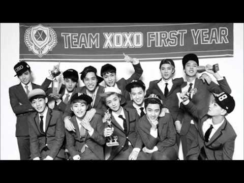EXO - 365 (Female Version)