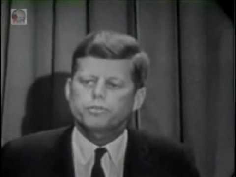 JFK: Church and State