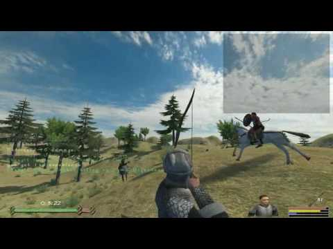 Mount And Blade-Custom Commander