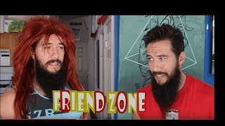 Get out of the FRIEND ZONE