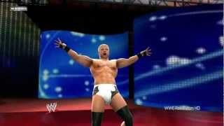 |2012| WWE: Dolph Ziggler Theme Song - Here To Show The World + Download Link [MediaFire]