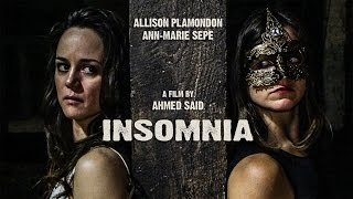 INSOMNIA | A Short Dance Film