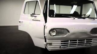 1961 Ford Econoline Pickup LS V8