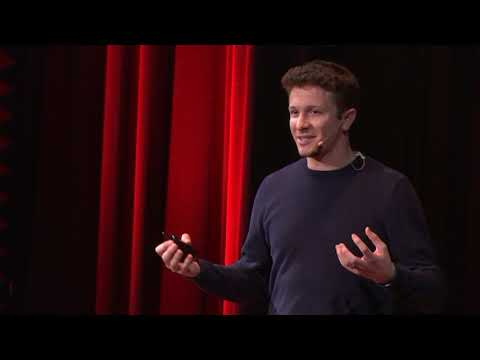 Why most visual effects suck--but some don't | Wren Weichman | TEDxPenn