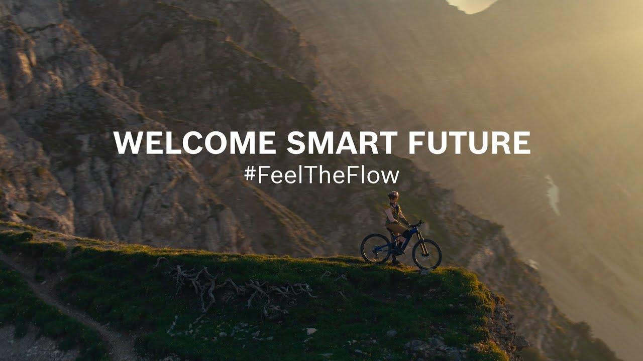 Bosch eBike Smart Systems - Hamarosan elérhető!