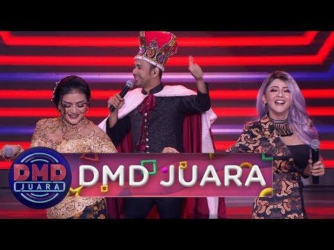 WOW Luar Biasa Duo Racun Hadir Kembali Hanya Di MNCTV - DMD Juara (19/9)