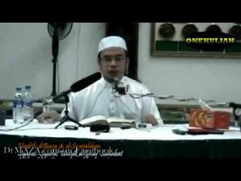 Dr Asri - Kisah Uwais al-Qarni