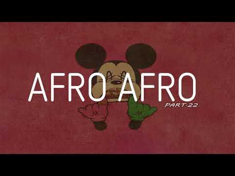 ϟ AFRO 🔥 AFRO ϟ Instrumental Type 4KEUS ✘ MHD ✘ KEBLACK (PART.22) I(Prodby.KenzoBeats)