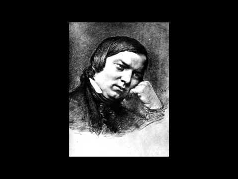 Schumann - Thema Opus 68 No 34