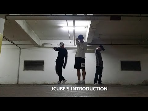 JCUBE'S Dance Team Teaser