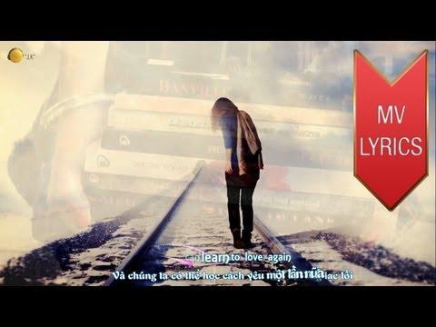 Just Give Me A Reason | Pink ft. Nate Ruess | Lyrics [Kara + Vietsub HD]
