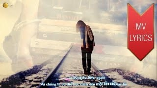 Just Give Me A Reason -- Pink ft. Nate Ruess -- Lyrics [Kara + Vietsub HD]