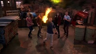 New: Lab Rats: Elite Force Season 1 The Rise of Five Review