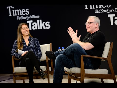 TimesTalks: Bret Easton Ellis
